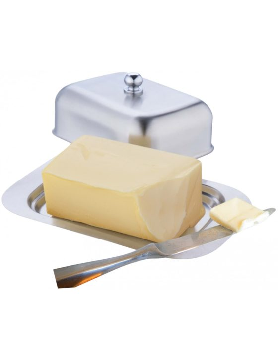 butter-dish